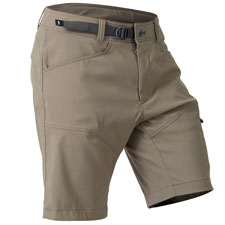 Mont Mojo Stretch Shorts