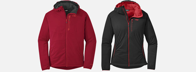 Outdoor Research Ascendant Insulated Hoodie