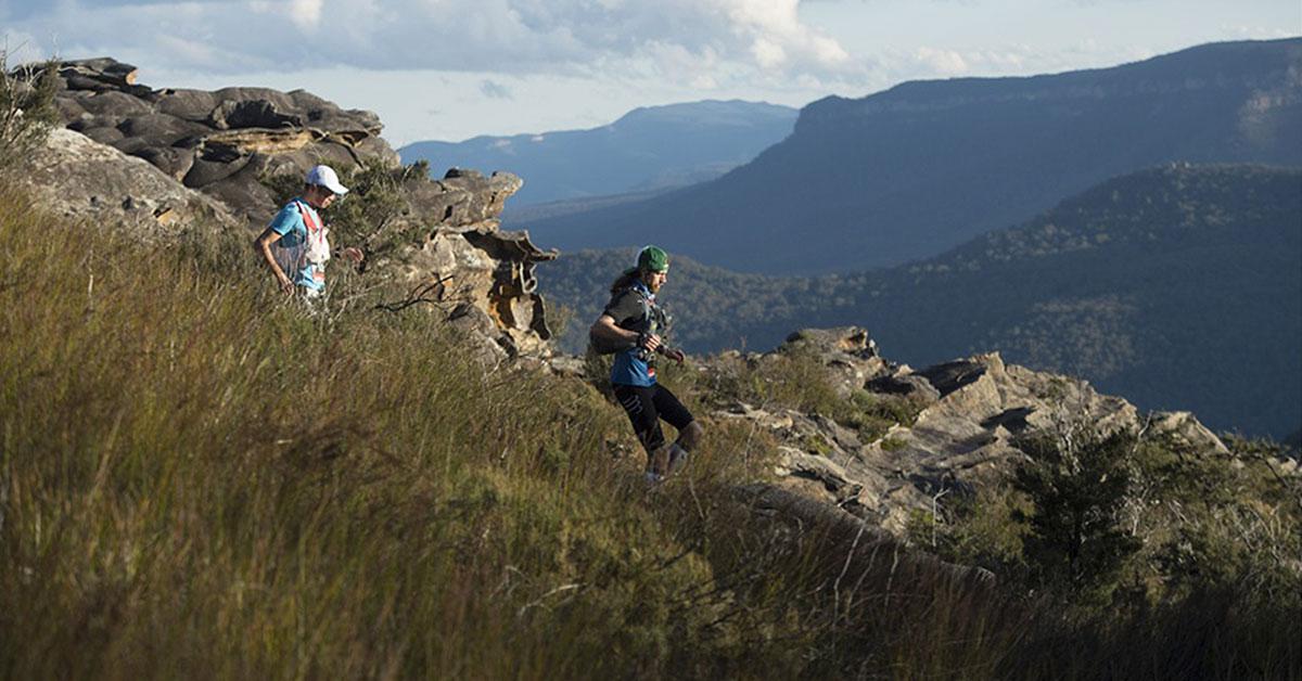 Ultra-Trail Australia