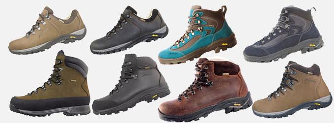 Anatom footwear
