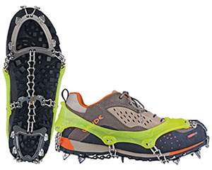 Edelrid Spiderpick Snow Chains