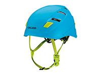 Choosing a climbing helmet