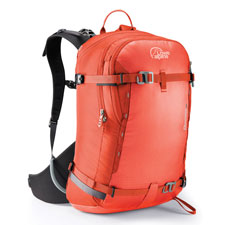 Lowe Alpine Descent 35 Ski Pack