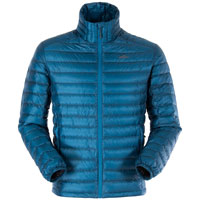 Mont Zero Down Jacket