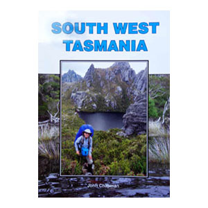 South West Tasmania cover image