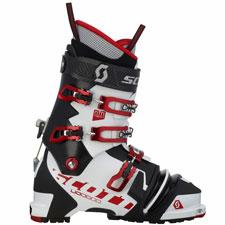 Scott Voodoo Ski Boots