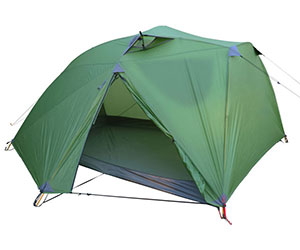 Wilderness Equipment Space 3 Hiking Tent