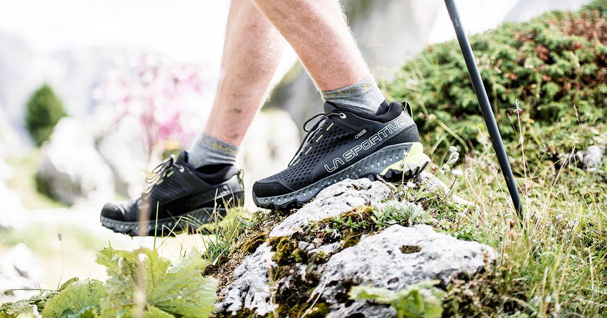 La Sportiva vegan shoes