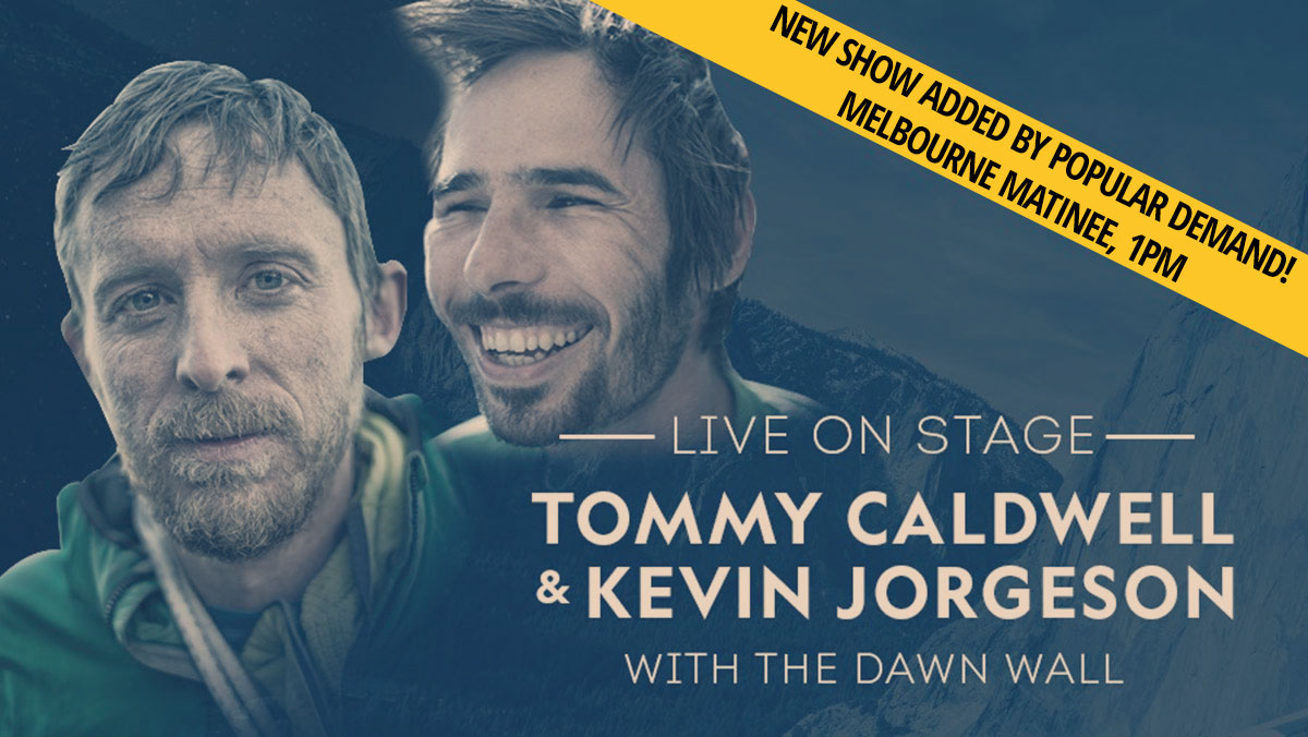 Tommy & Kevin Live