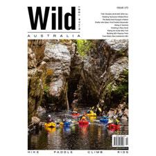 Wild magazine issue 173