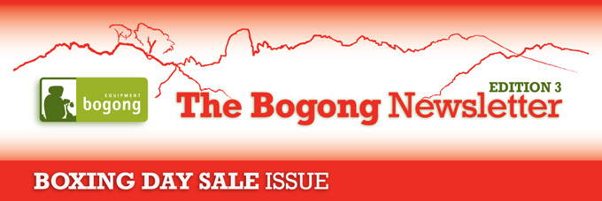 Bogong Boxing Day Sale!
