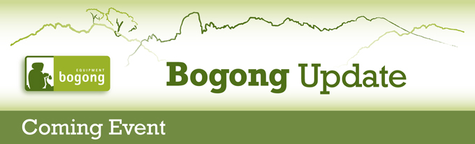 Bogong Newsletter Edition 4