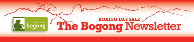 Bogong Boxing Day Sale