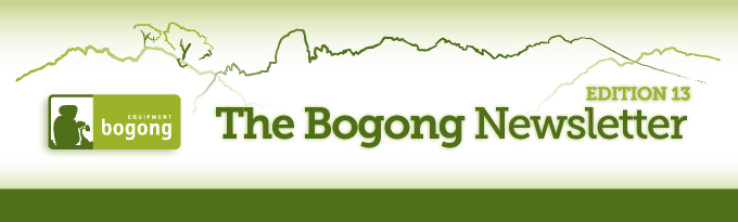 Bogong Newsletter Edition 13