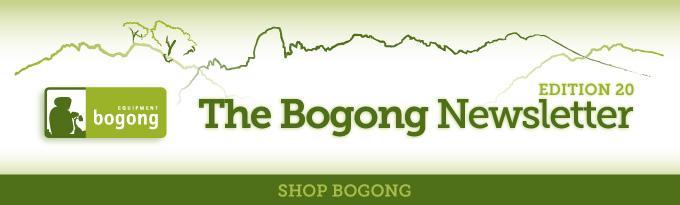 The Bogong Newsletter 20