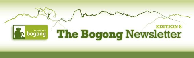 Bogong Newsletter Edition 8