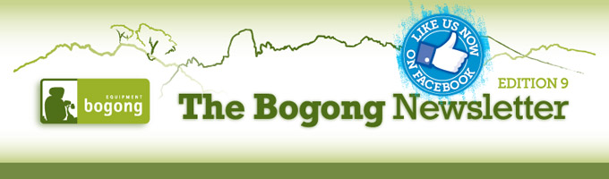 Bogong Newsletter Edition 9