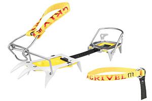 Grivel SkiTour Ski Matic 2.0 Crampon